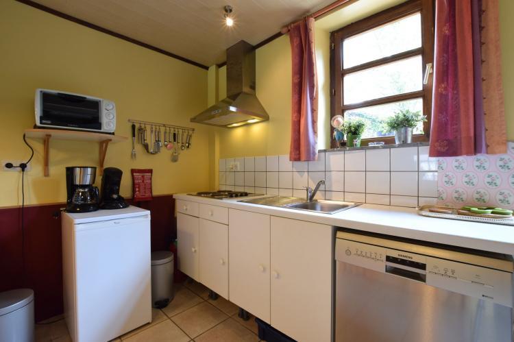 VakantiehuisBelgië - Ardennen, Luxemburg: La Grange  [14]