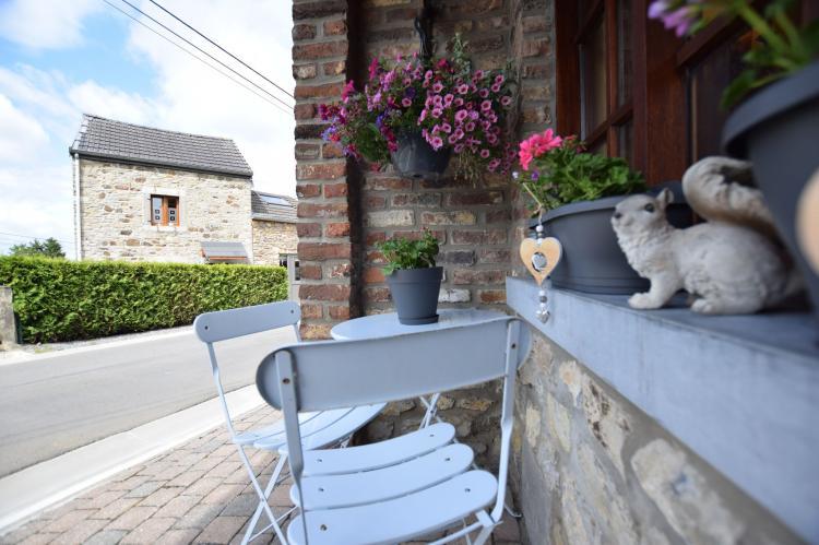 VakantiehuisBelgië - Ardennen, Luxemburg: La Grange  [4]