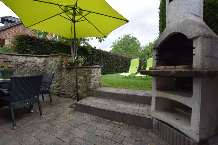 VakantiehuisBelgië - Ardennen, Luxemburg: La Grange  [26]