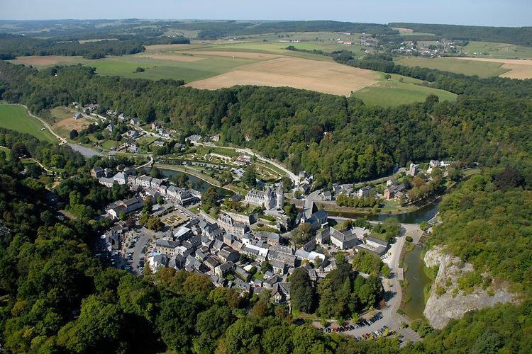 VakantiehuisBelgië - Ardennen, Luxemburg: La Grange  [33]