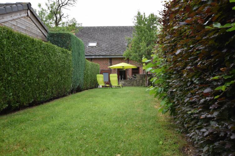 VakantiehuisBelgië - Ardennen, Luxemburg: La Grange  [29]