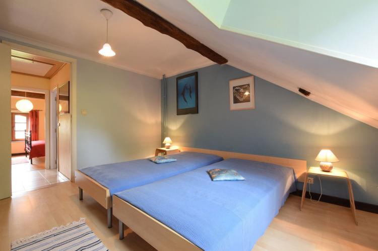 VakantiehuisBelgië - Ardennen, Luxemburg: La Grange  [21]