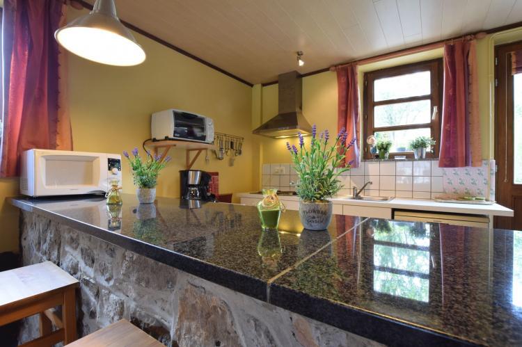 VakantiehuisBelgië - Ardennen, Luxemburg: La Grange  [13]