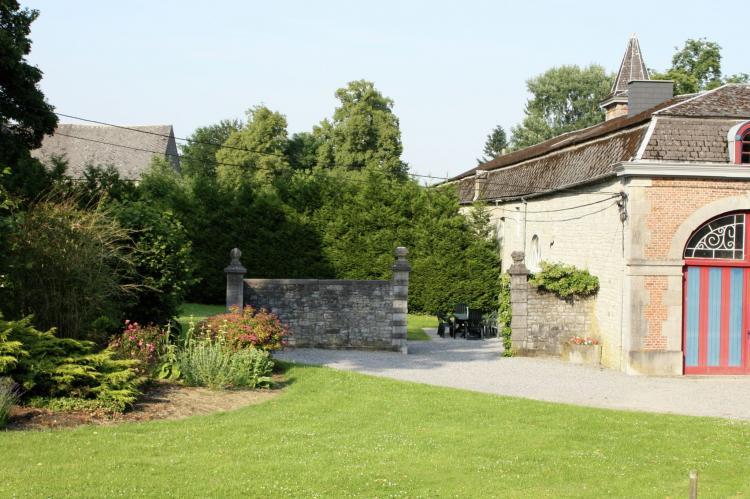 VakantiehuisBelgië - Ardennen, Namen: Le Clos du Château  [30]