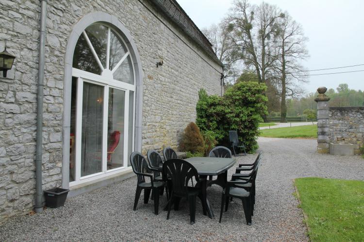 VakantiehuisBelgië - Ardennen, Namen: Le Clos du Château  [27]