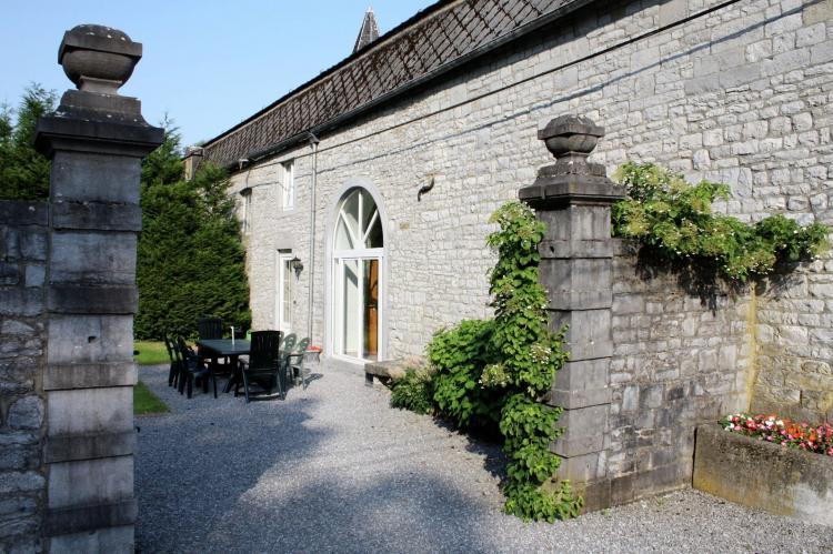 VakantiehuisBelgië - Ardennen, Namen: Le Clos du Château  [2]