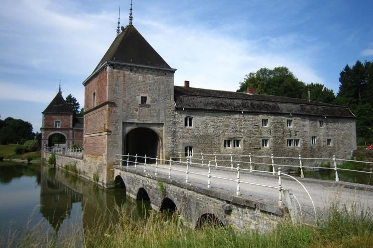 VakantiehuisBelgië - Ardennen, Namen: Le Clos du Château  [35]