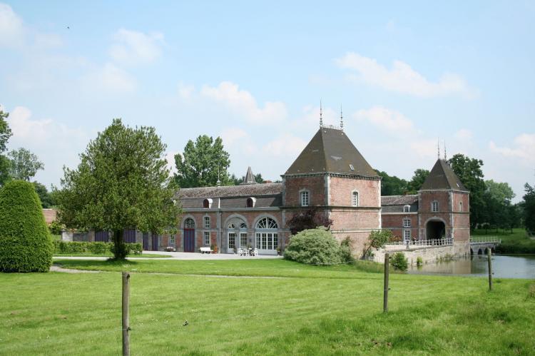 VakantiehuisBelgië - Ardennen, Namen: Le Clos du Château  [1]