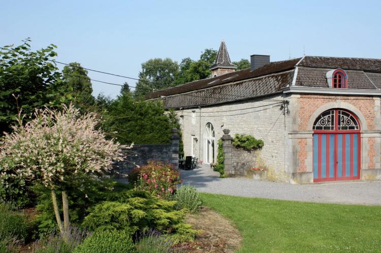 VakantiehuisBelgië - Ardennen, Namen: Le Clos du Château  [3]