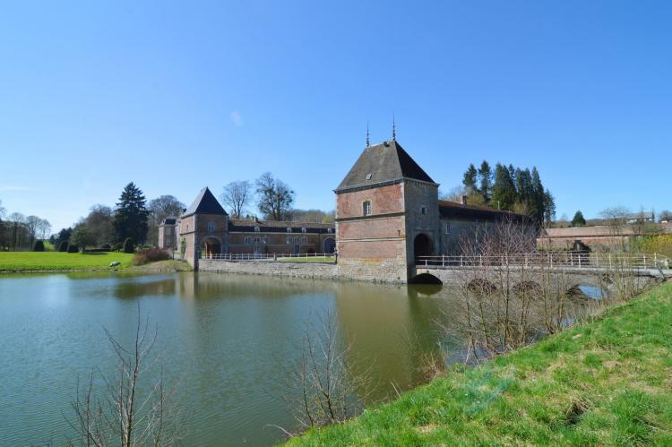 VakantiehuisBelgië - Ardennen, Namen: Le Clos du Château  [34]