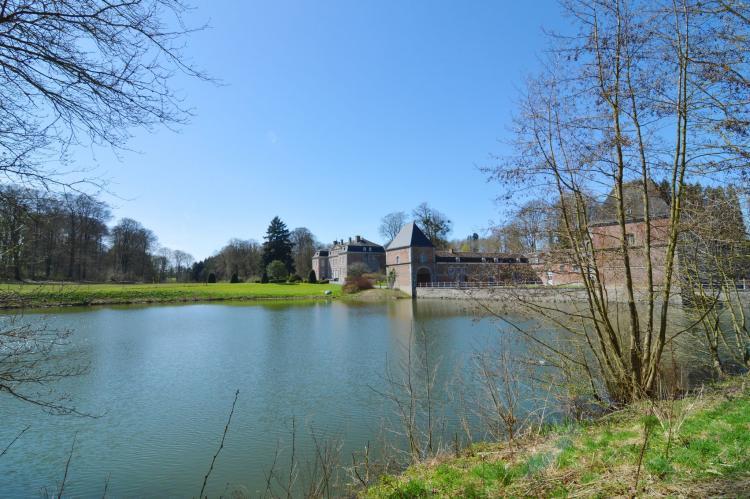 VakantiehuisBelgië - Ardennen, Namen: Le Clos du Château  [36]