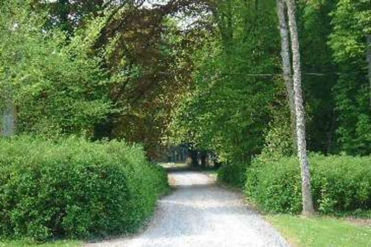 VakantiehuisBelgië - Ardennen, Namen: Le Clos du Château  [38]
