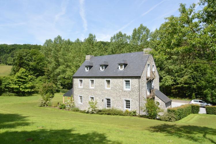Holiday homeBelgium - Namur: La Ferme de Maredsous  [1]