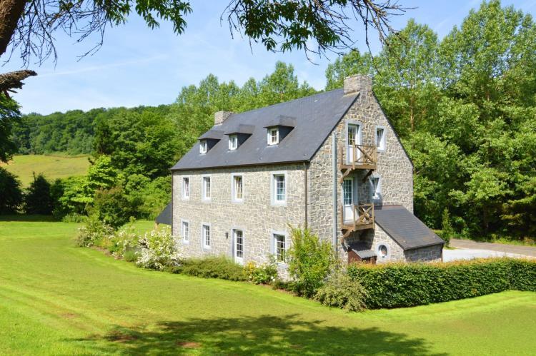 Holiday homeBelgium - Namur: La Ferme de Maredsous  [40]