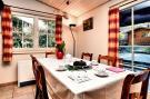 Holiday homeBelgium - Luxembourg: La Canne à Pêche
