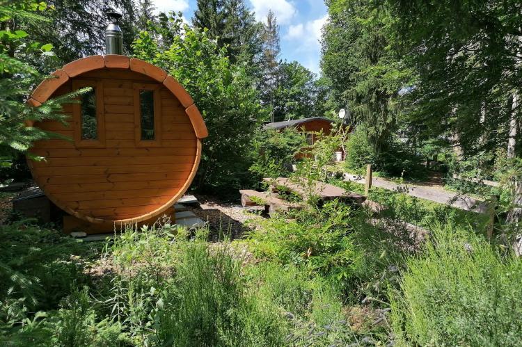 Holiday homeBelgium - Luxembourg: La Canne à Pêche  [56]