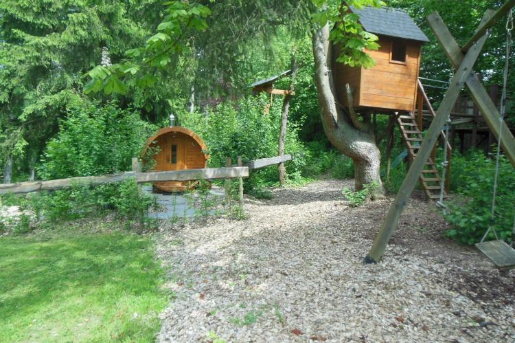 Holiday homeBelgium - Luxembourg: La Canne à Pêche  [31]