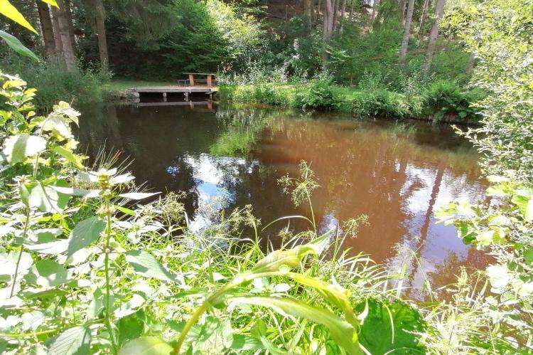 Holiday homeBelgium - Luxembourg: La Canne à Pêche  [50]