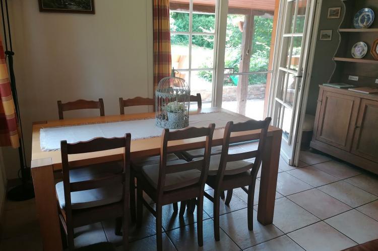 Holiday homeBelgium - Luxembourg: La Canne à Pêche  [12]
