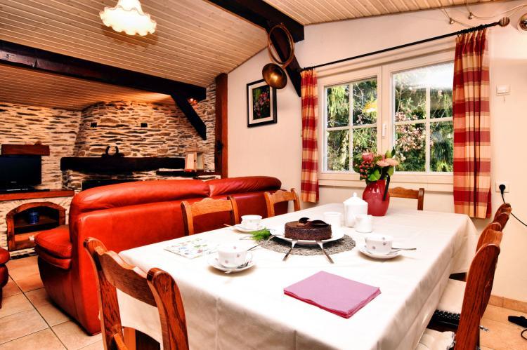 Holiday homeBelgium - Luxembourg: La Canne à Pêche  [8]