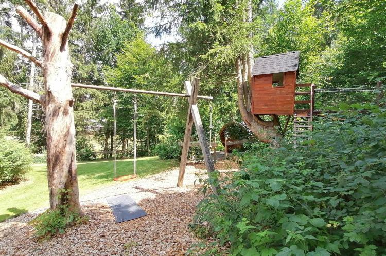 Holiday homeBelgium - Luxembourg: La Canne à Pêche  [36]