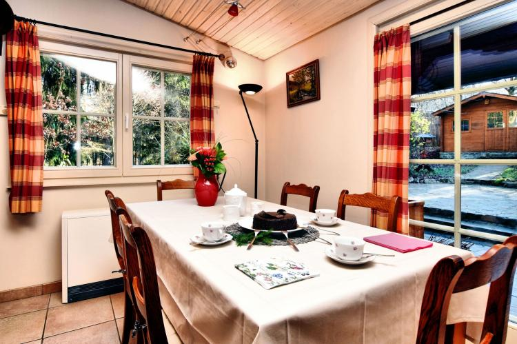 Holiday homeBelgium - Luxembourg: La Canne à Pêche  [7]