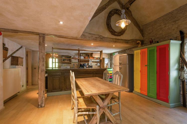 VakantiehuisBelgië - Ardennen, Namen: Le Vieux Moulin  [13]