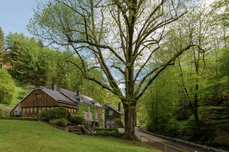 VakantiehuisBelgië - Ardennen, Namen: Le Vieux Moulin  [6]