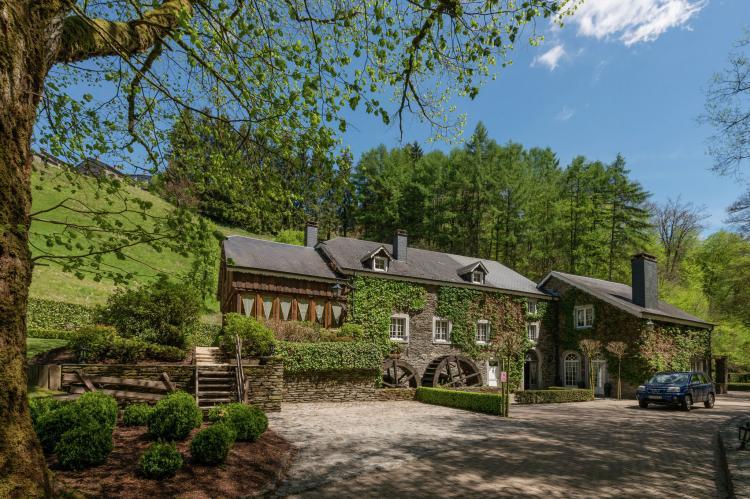 VakantiehuisBelgië - Ardennen, Namen: Le Vieux Moulin  [1]