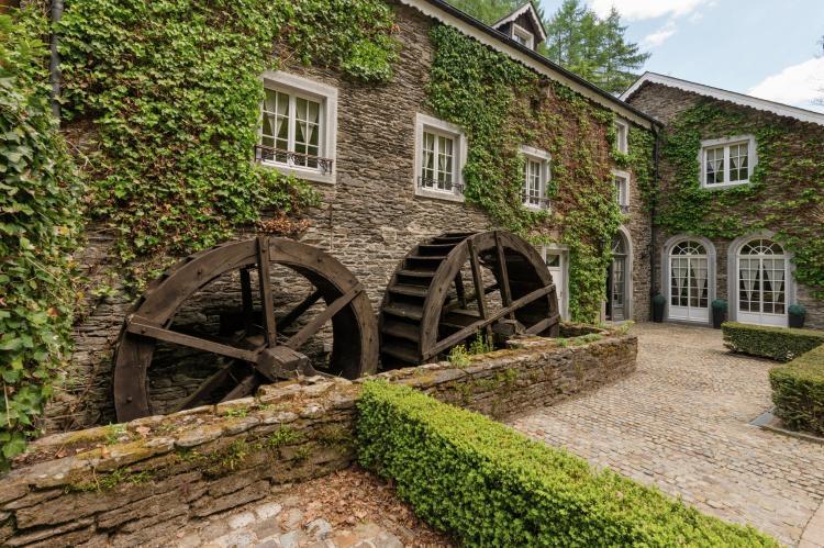VakantiehuisBelgië - Ardennen, Namen: Le Vieux Moulin  [7]