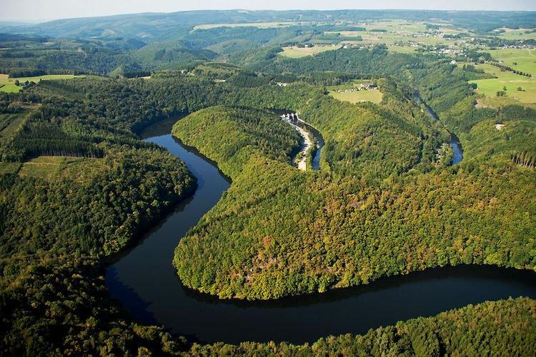 VakantiehuisBelgië - Ardennen, Luxemburg: Les Bains 33 p  [35]