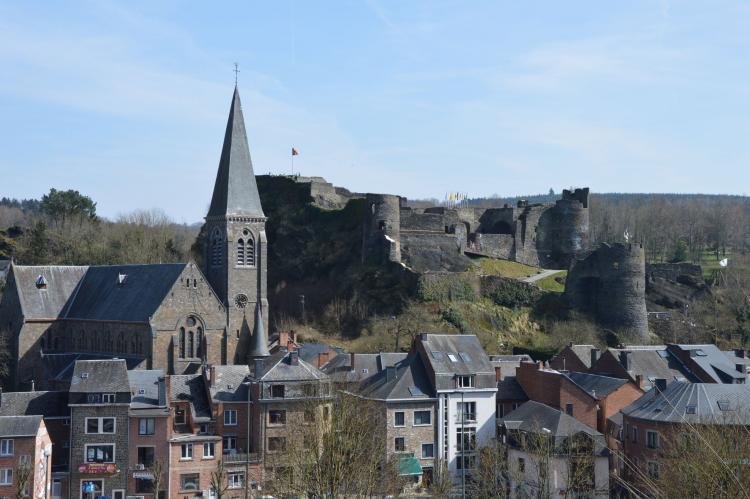 VakantiehuisBelgië - Ardennen, Luxemburg: Les Bains 33 p  [34]