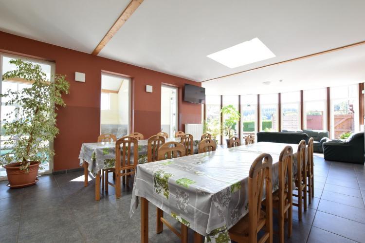 VakantiehuisBelgië - Ardennen, Luxemburg: Les Bains 48 p  [9]