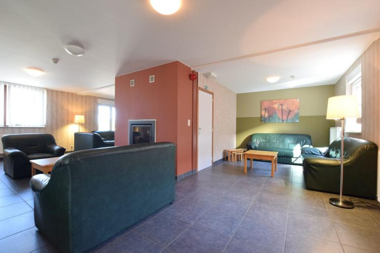 VakantiehuisBelgië - Ardennen, Luxemburg: Les Bains 48 p  [7]