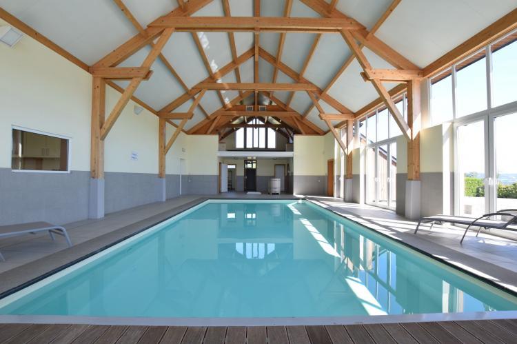 VakantiehuisBelgië - Ardennen, Luxemburg: Les Bains 48 p  [2]