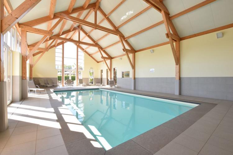 VakantiehuisBelgië - Ardennen, Luxemburg: Les Bains 48 p  [1]
