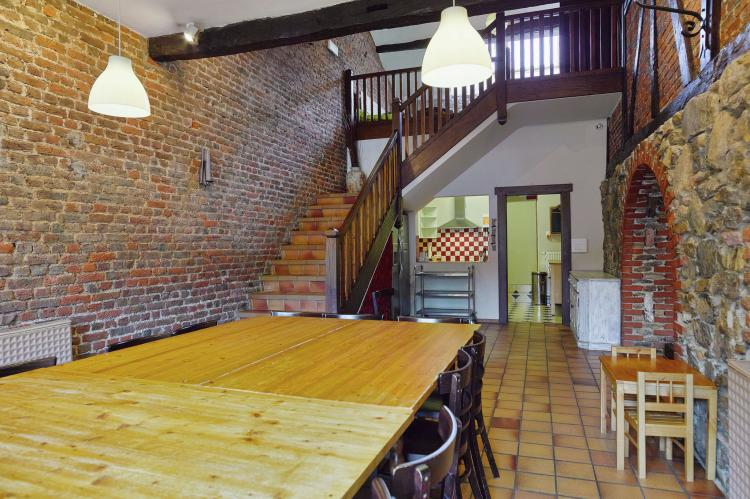 Holiday homeBelgium - Luik: Le Clos de Henri Moulin  [8]