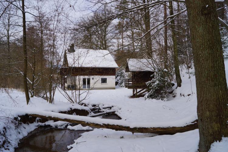 Holiday homeBelgium - Luik: La Petite Cascade  [36]
