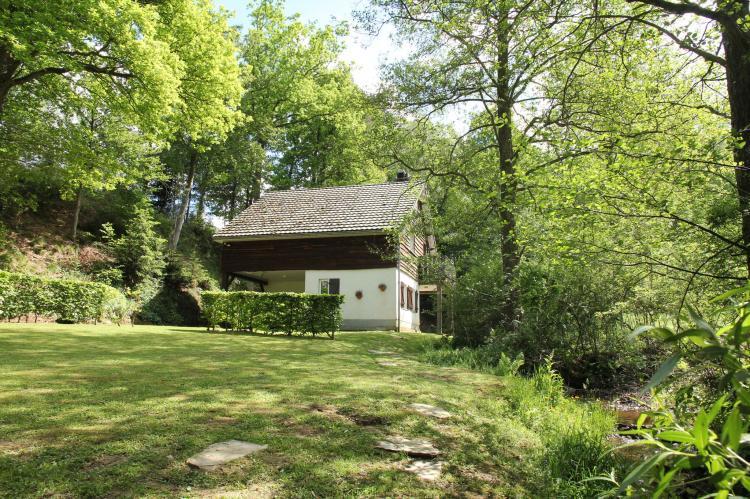 Holiday homeBelgium - Luik: La Petite Cascade  [7]