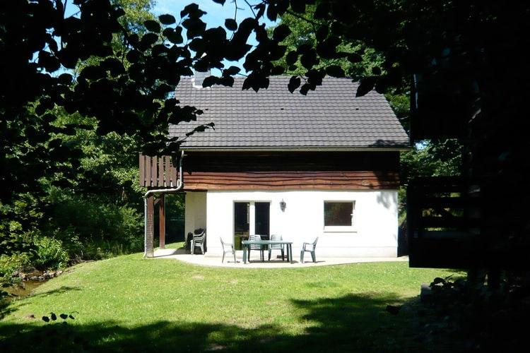 Holiday homeBelgium - Luik: La Petite Cascade  [8]