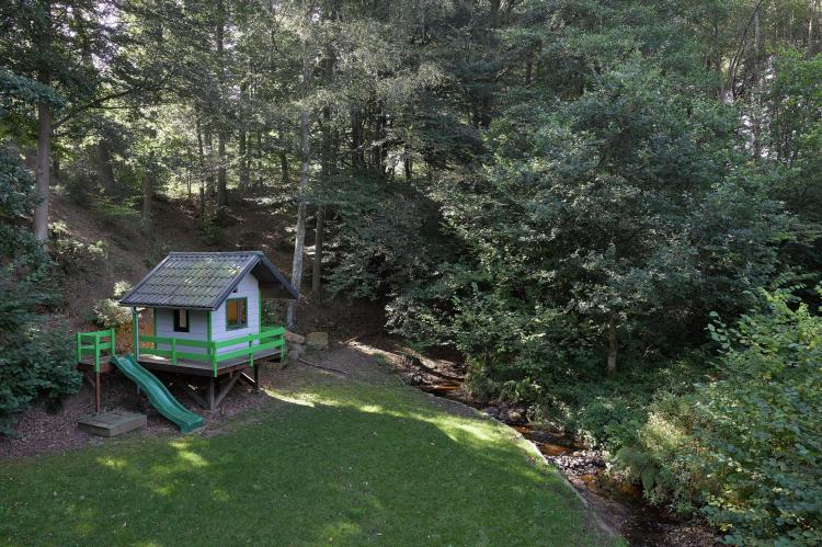 Holiday homeBelgium - Luik: La Petite Cascade  [10]