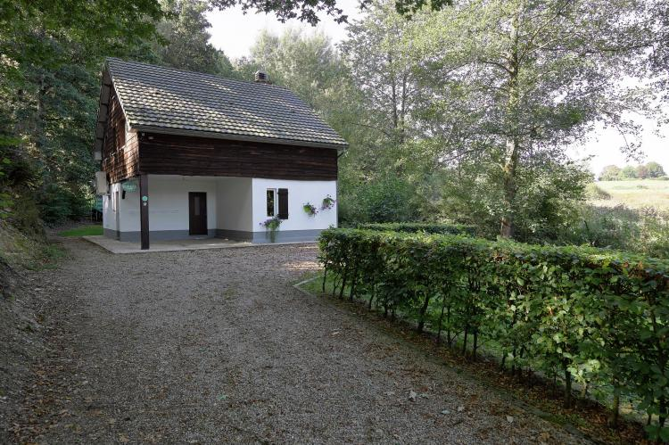 Holiday homeBelgium - Luik: La Petite Cascade  [9]