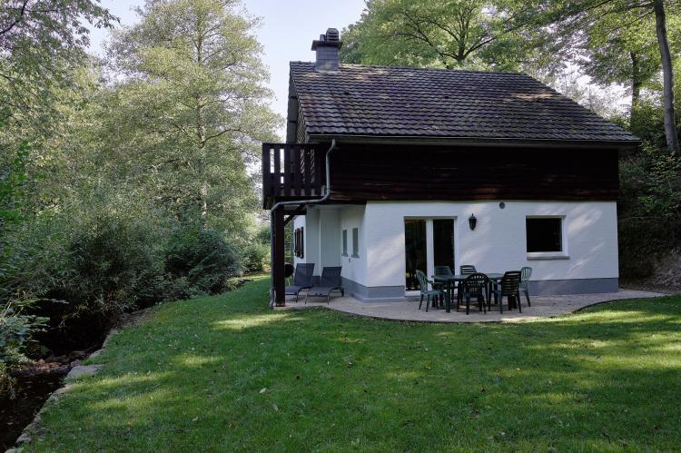 Holiday homeBelgium - Luik: La Petite Cascade  [1]