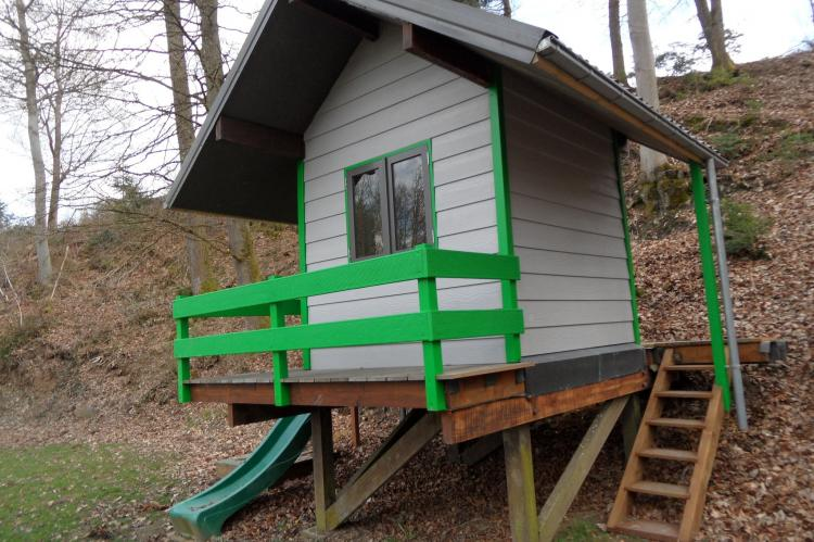 Holiday homeBelgium - Luik: La Petite Cascade  [27]