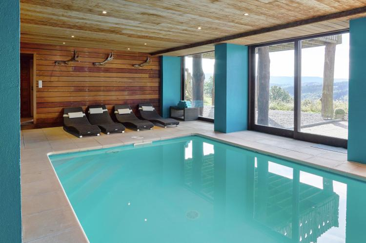 Holiday homeBelgium - Luik: Les Sept Collines  [1]