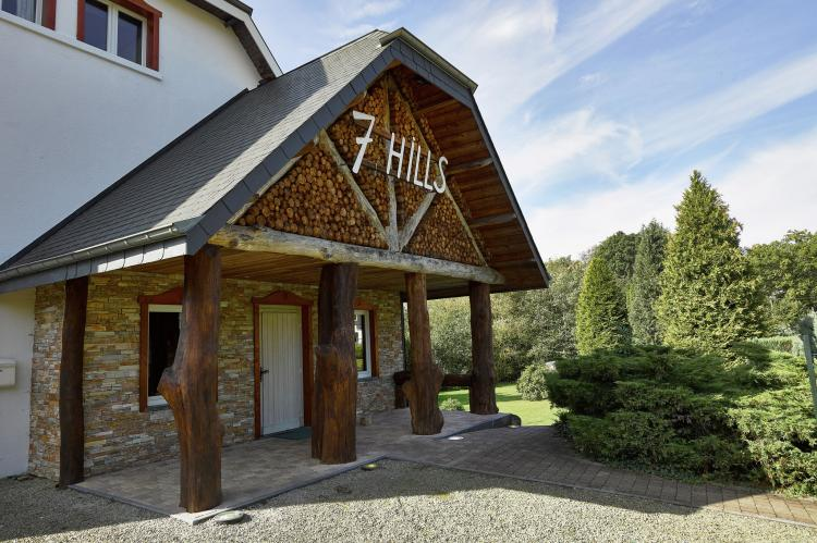 Holiday homeBelgium - Luik: Les Sept Collines  [4]