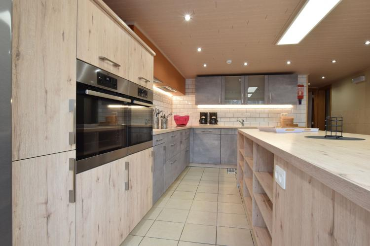 Holiday homeBelgium - Luxembourg: Le Petit Baigneur  [14]
