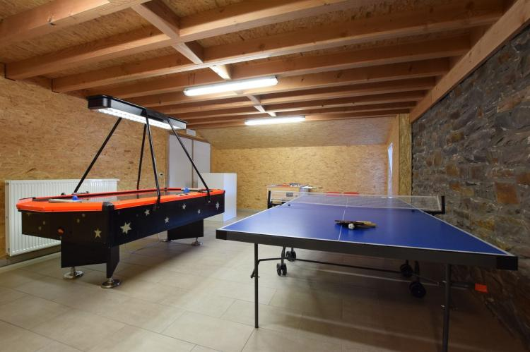 Holiday homeBelgium - Luxembourg: Le Petit Baigneur  [17]