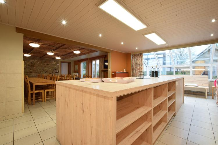 Holiday homeBelgium - Luxembourg: Le Petit Baigneur  [15]