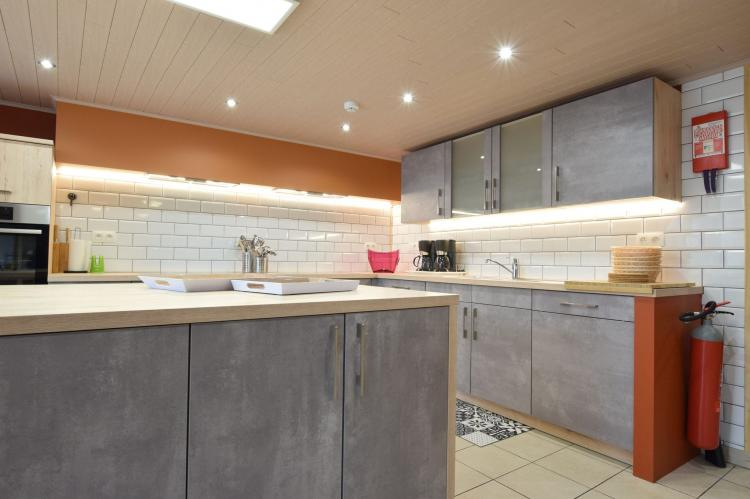 Holiday homeBelgium - Luxembourg: Le Petit Baigneur  [13]